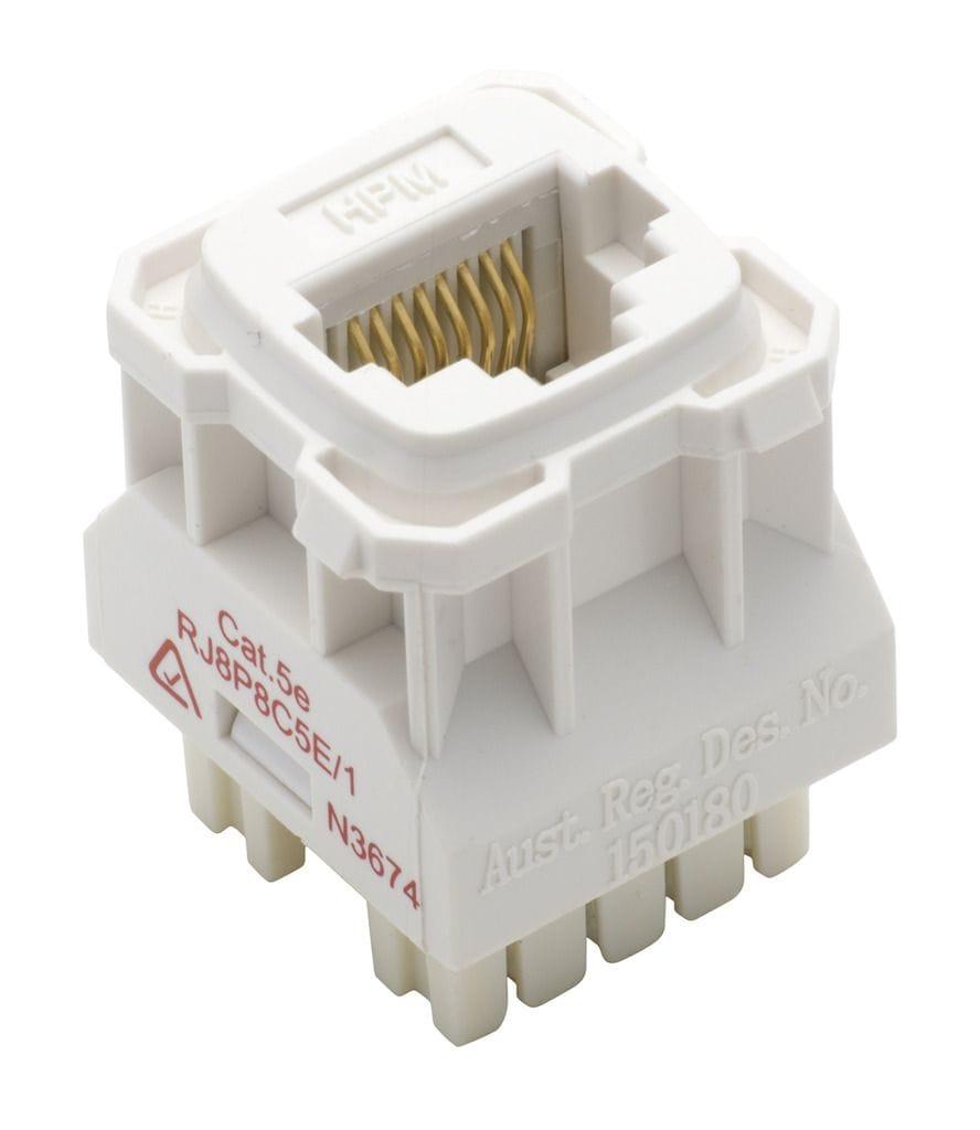 Data Socket White5021
