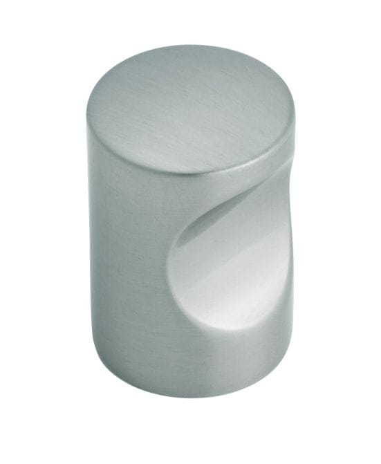 Cupboard Knob Stainless Steel Finish7177