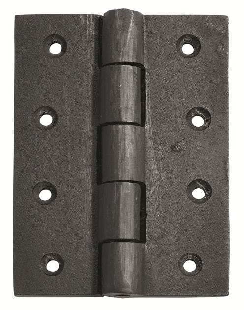 Hinge - Cast Iron Antique Finish1241