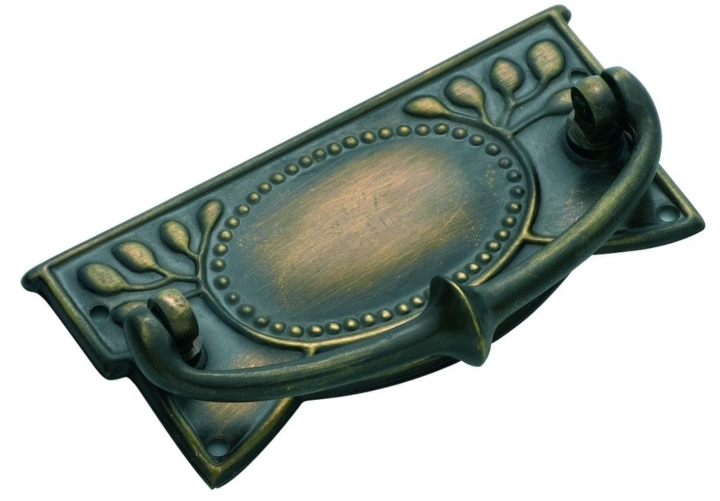 Cabinet Handle Antique Brass3221