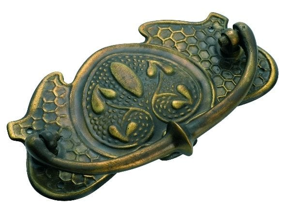 Cabinet Handle Antique Brass3290