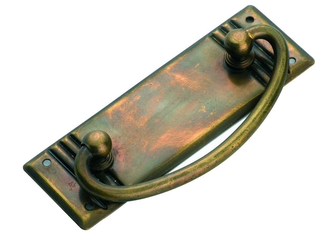 Cabinet Handle Antique Brass3367