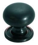 Cupboard Knob Antique Copper3655