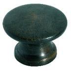 Cupboard Knob Antique Brass3717