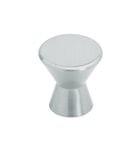 Cupboard Knob Stainless Steel Finish7182