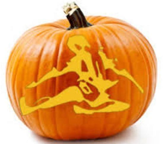Halloween Training Day - Thursday October 31st