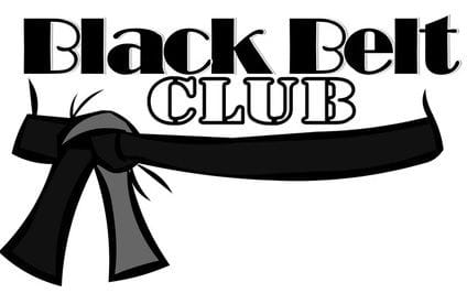 Black Belt Club Class