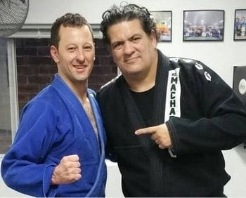 Happy Birthday Rigan Machado