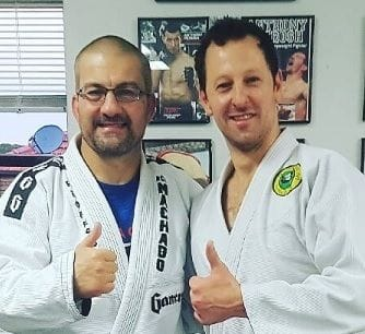 Happy Birthday to BJJ Legend Carlos Machado