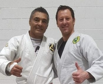 Happy Birthday to the Indomitable Rickson Gracie