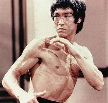 Happy Birthday to Bruce Lee