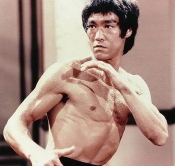 Happy Birthday to Bruce Lee