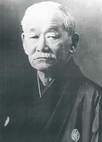 Happy Birthday to Professor Jigoro Kano