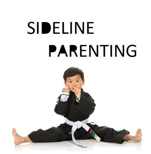 Sideline Parenting