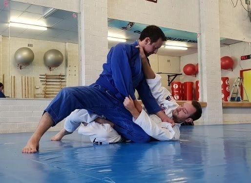 Brazilian Jiu-Jitsu Grading Schedule