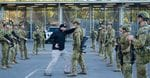 Kinetic Fighting - Australian Army Combatives
