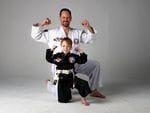 Special Fathers Day Class