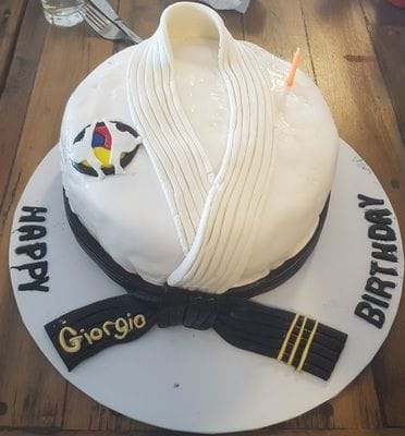 Martial Arts Birthday Parties And Party Events