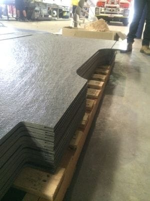 CCA Boards Pre-Cut Services | Constructive Composites Australia