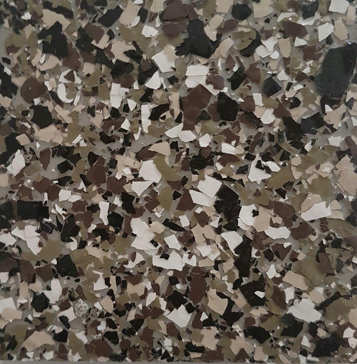 Rock Mountain Fleck | Textured Finishes | CCA Board Australia