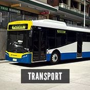 CCA offer composite boards for use in the transport industry