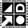 HACCP Accredited, Catering Sydney