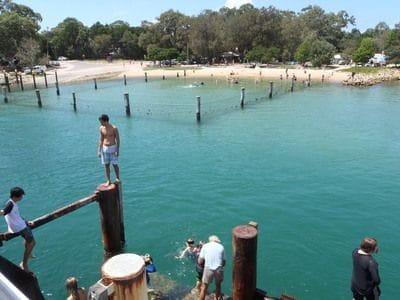 Amity,Stradbroke,Stradbroke Island,Straddie,Lady Brisbane,Brisbane Cruises
