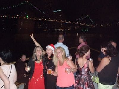 Christmas Party Cruise
