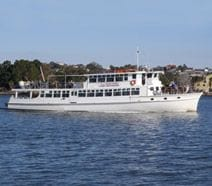 Upcoming cruises in Brisbane