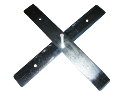 Heavy Weight Cross Base