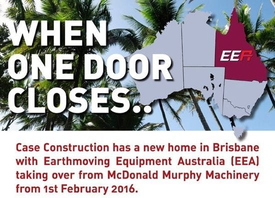 EEA Opening A New Branch