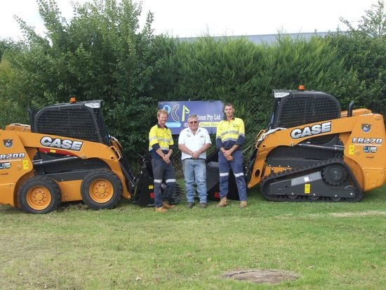 4 new machines delivered to PCP Solutions