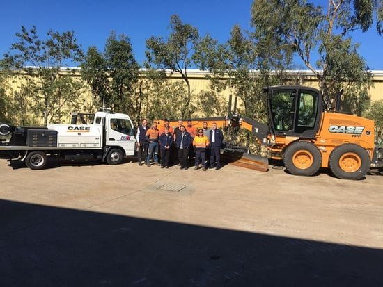 Full Field Service, Sales & Support now based in Toowoomba