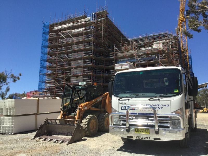 On Site with O'Neill & Brown Plumbing