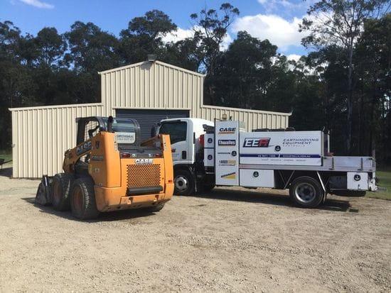 EEA Field Service On Site