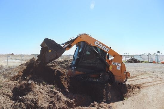 Happy #boomsupfriday! | Southern Cross Earthmoving