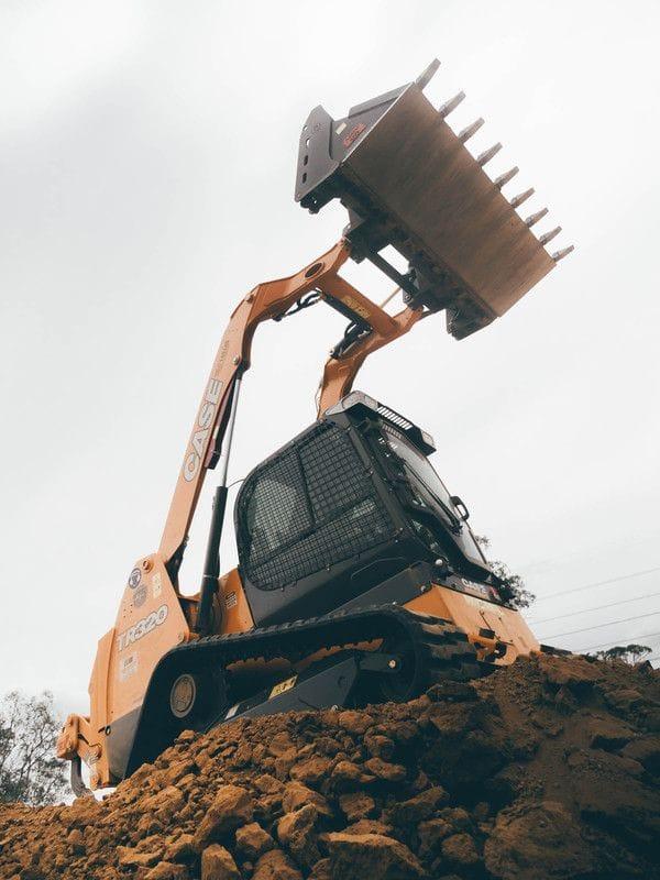 T Lahood Excavations | #boomsupfriday
