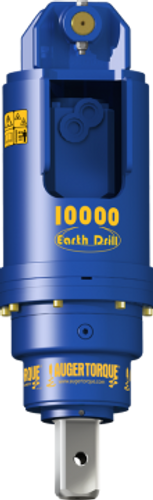 7000MAX - 15000 Earth Drills