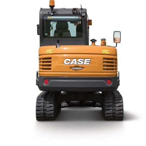 Case CX57C
