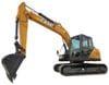 Case CX130C Excavator