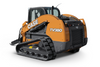 Case TV380 Compact Track Loader