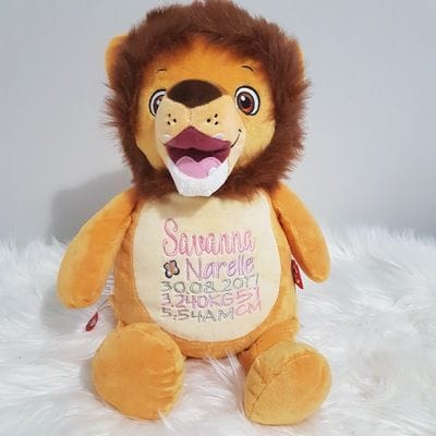 Personalised Teddies Perth & WA