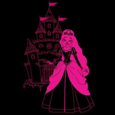 Dream Light Princess