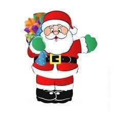 Ho, Ho, Ho, - not long to go......