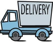 Mackay Locals Only - Delivery Information