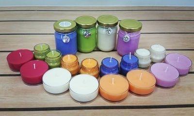 Candles, Candle Making Workshop, DIY Candles, Soy Candles, Craft Workshops