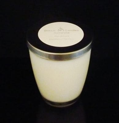 Wine, Wine glass, Wineglass, Candle, Soy Candle, Triple scented, Glasshouse, Ecoya