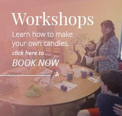 Dream Candles - Candle Making Workshops - Learn how to make your own
