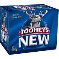 TOOHEYS 750 CARTON
