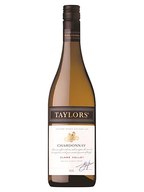 TAYLORS ESTATE CHARDONNAY  750ML